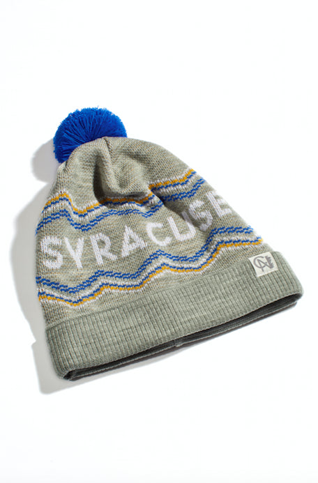 Syracuse - Toque