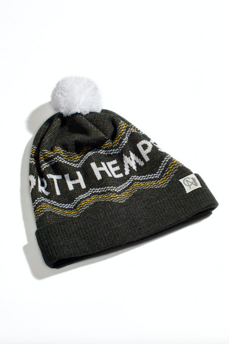 North Hempstead - Toque