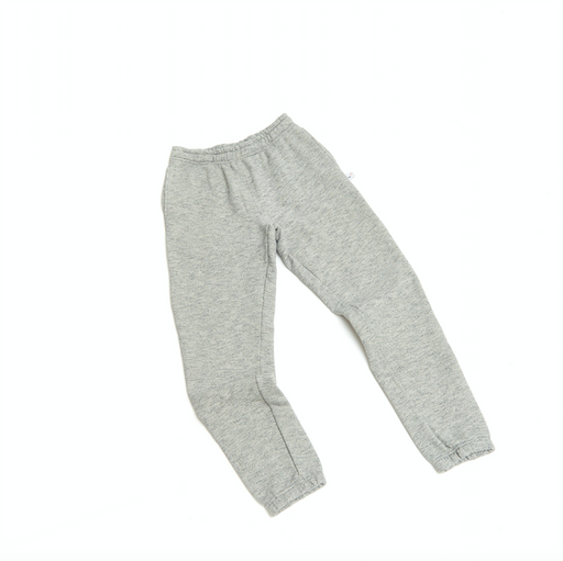 Men's CORE Sweatpants (Marled Stone)