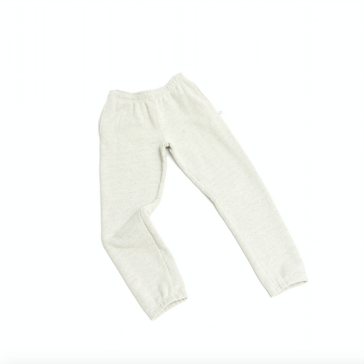 Men's CORE Sweatpants (Marled Cloud)