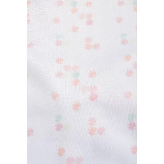 Tank Bather - Maple Leaf Print