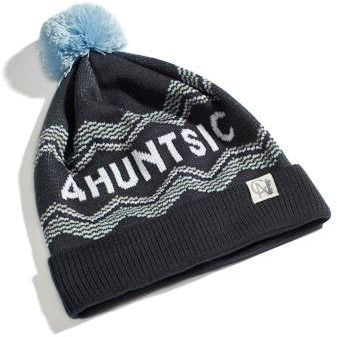 Ahuntsic City of Neighbourhoods Toque