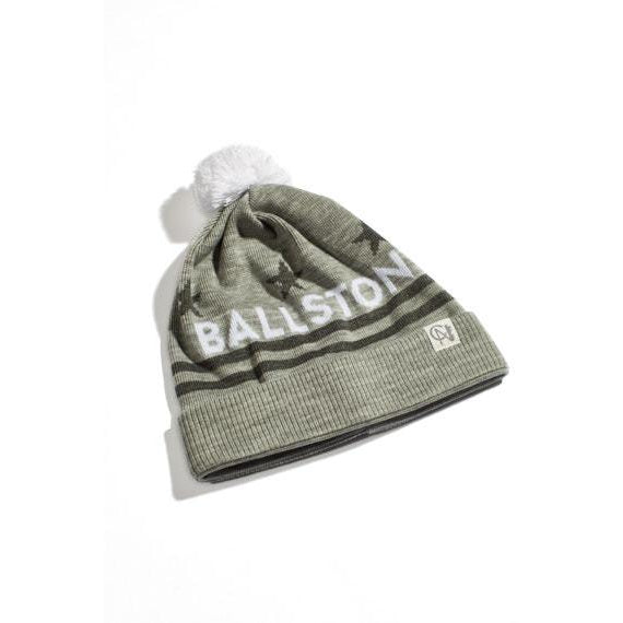 Ballston - Toque