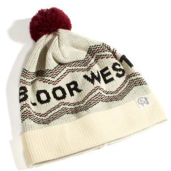 Bloor West City of Neighbourhoods Toque