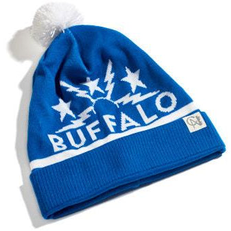 Buffalo City of Neighbourhoods Toque