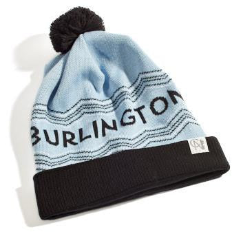 Burlington City of Neighbourhoods Toque