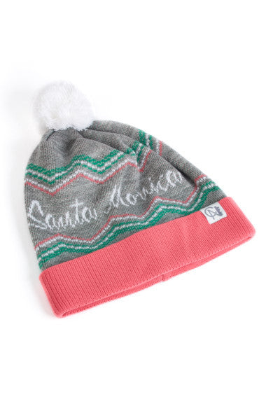 Santa Monica City of Neighbourhoods Toque