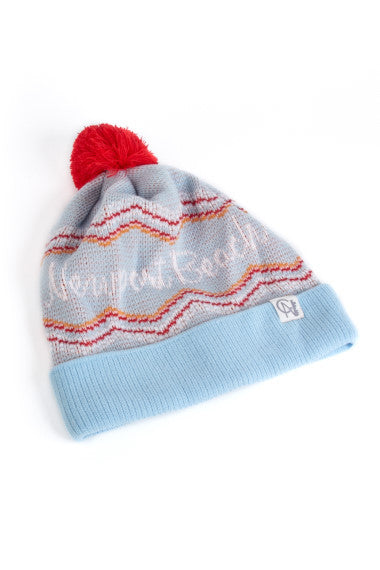 Newport Beach City of Neighbourhoods Toque