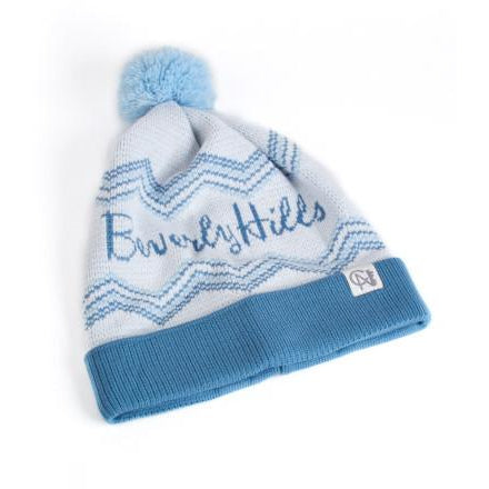 Beverly Hills City of Neighbourhoods Toque