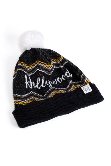 Hollywood - Toque