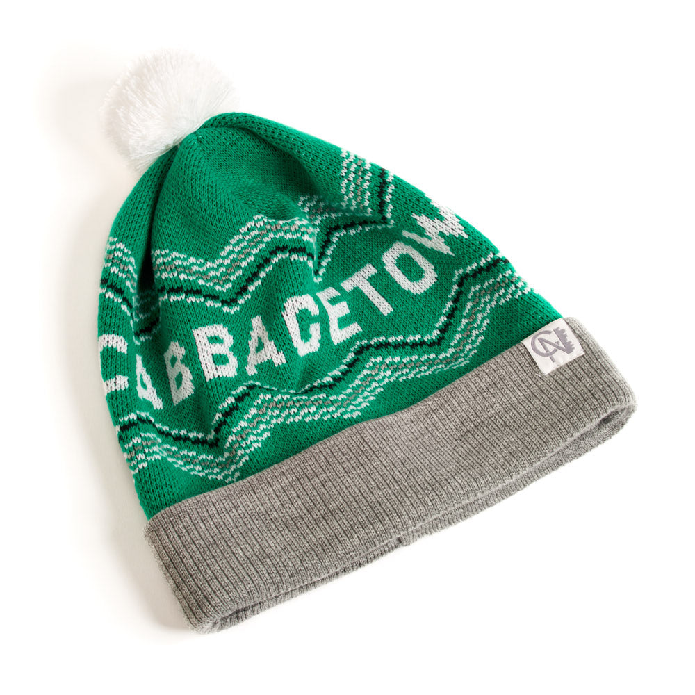 Cabbagetown - Toque