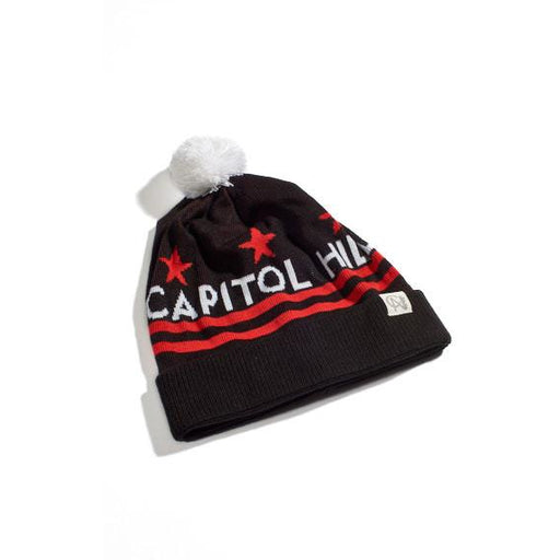 Capitol Hill - Toque