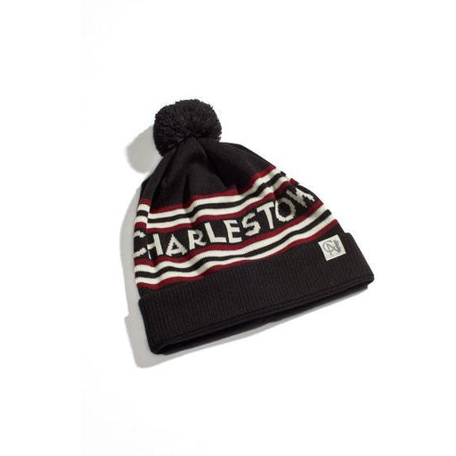 Charlestown - Toque