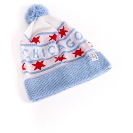 Chicago - Toque