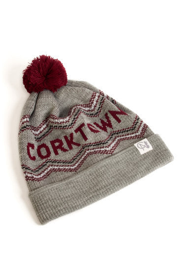 Corktown City of Neighbourhoods Toque
