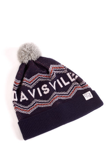 Davisville City of Neighbourhoods Toque
