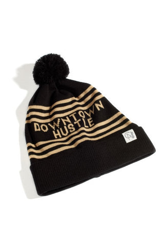 Downtown Hustle Toque