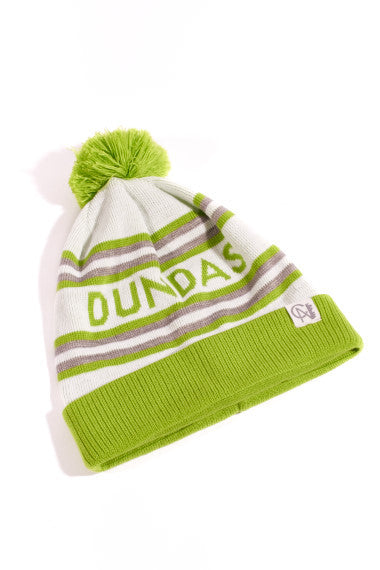 Dundas City of Neighbourhoods Toque