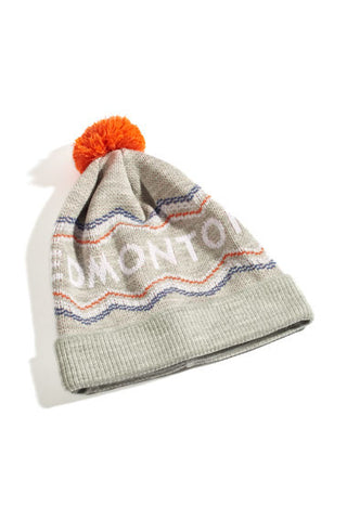 Edmonton City of Neighbourhoods Toque