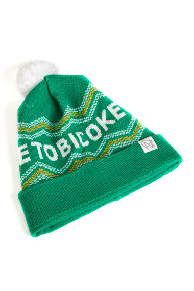 Etobicoke City of Neighbourhoods Toque