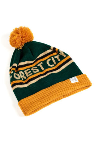 Forest City City of Neighbourhoods Toque