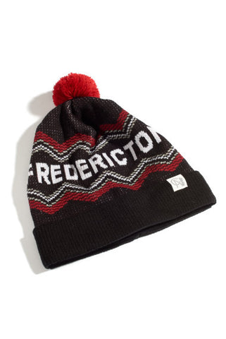 Fredericton City of Neighbourhoods Toque