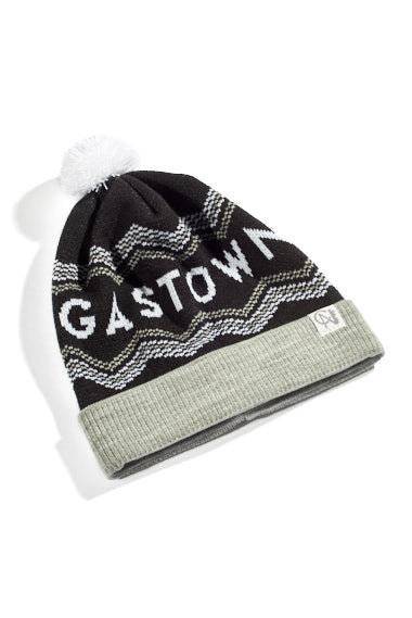 Gastown City of Neighbourhoods Toque