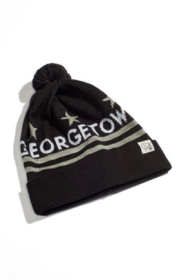 Georgetown City of Neighbourhoods Toque
