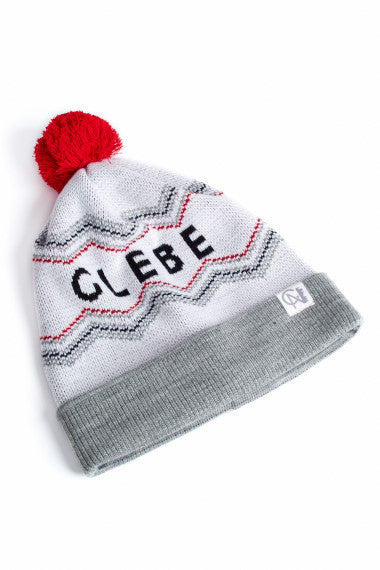 The Glebe - Toque