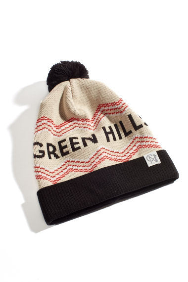 Green Hill - Toque