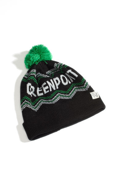Greenpoint - Toque