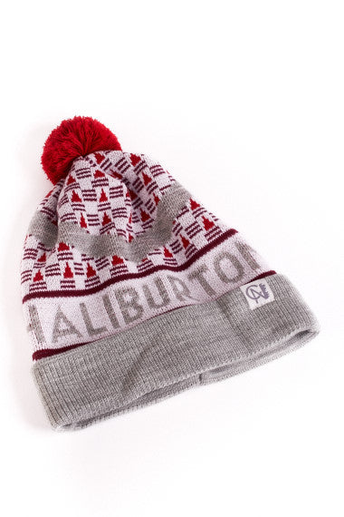 Haliburton Cottage Bound Toque
