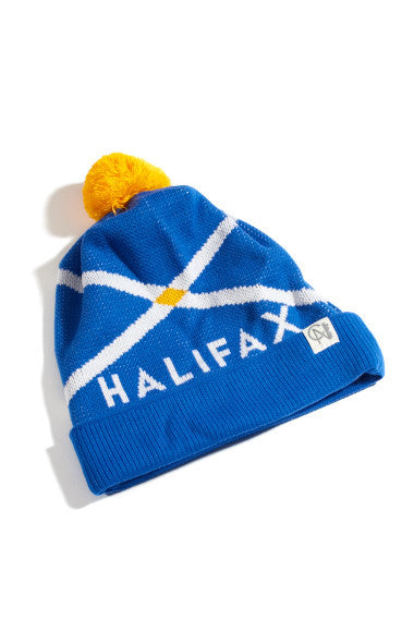Halifax City of Neighbourhoods Toque