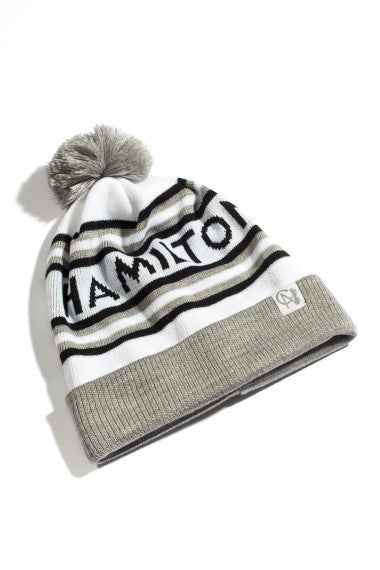 Hamilton City of Neighbourhoods Toque