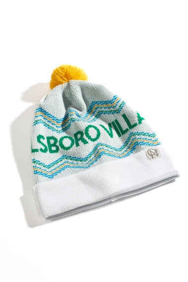 Hillsboro City of Neighbourhoods Toque
