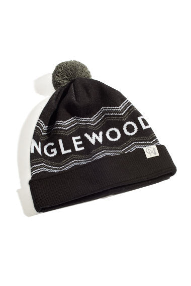 Inglewood - Toque