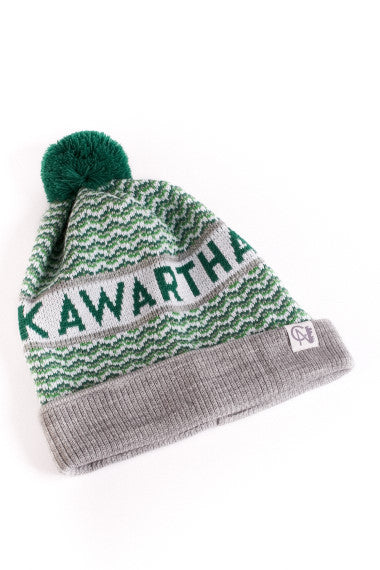 Kawartha Cottage Bound Toque