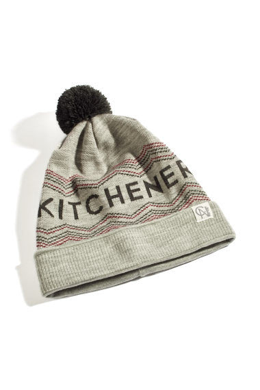 Kitchener - Toque