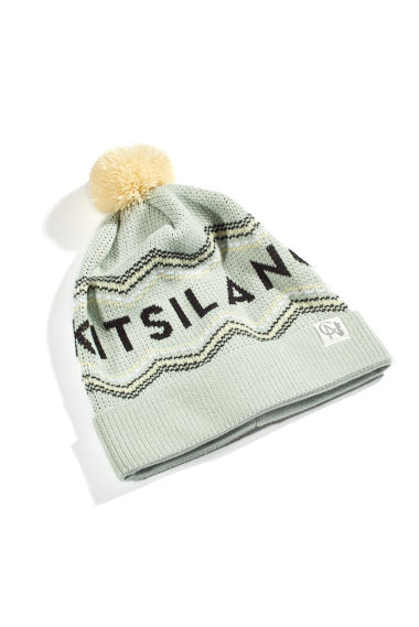 Kitsilano City of Neighbourhoods Toque