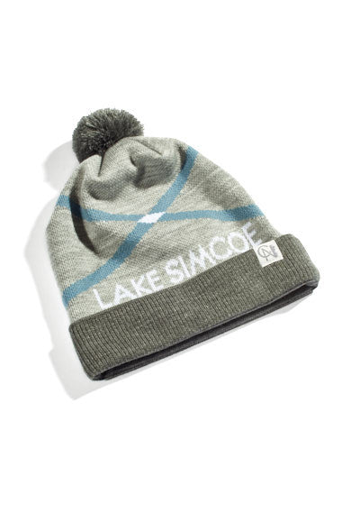 Lake Simcoe - Toque