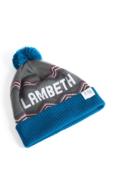 Lambeth City of Neighbourhoods Toque
