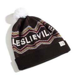 Leslieville City of Neighbourhoods Toque