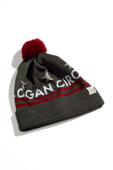 Logan Circle - Toque