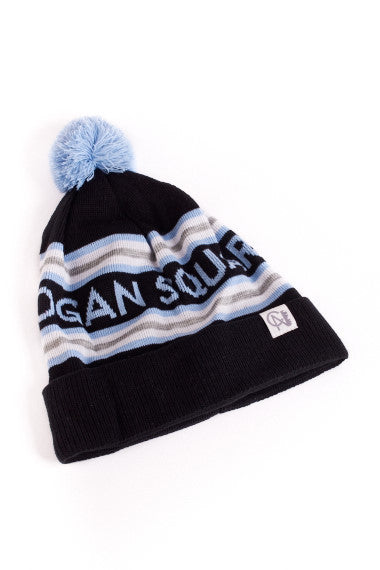 Logan Square - Toque