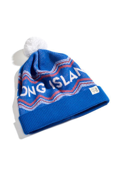 Long Island - Toque