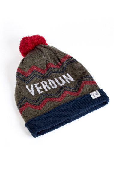 Verdun City of Neighbourhoods Toque