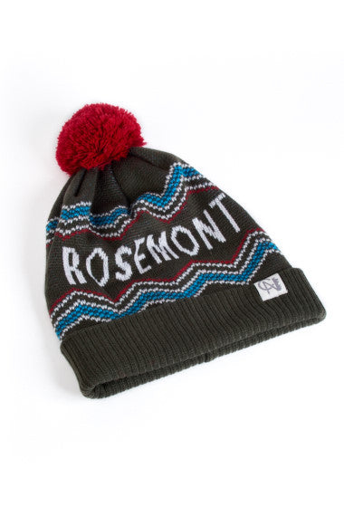 Rosemont City of Neighbourhoods Toque