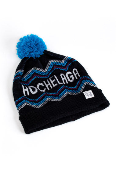 Hochelaga City of Neighbourhoods Toque