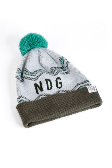 NDG City of Neighbourhoods Toque