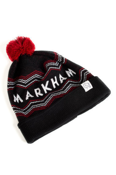 Markham City of Neighbourhoods Toque